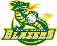 BlazersNew Logo